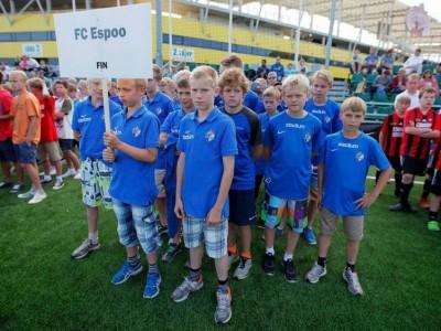Tallinn Cup 2015