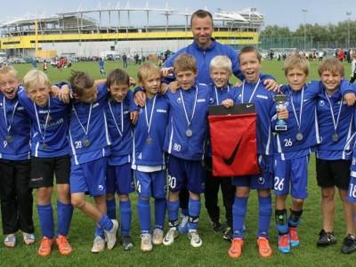 Tallinn Cup 2012