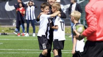 Jalgpalliturniiril Tallinn Cup on heameel edestada rõõmustavaid uudiseid oma tulevastele osalejatele, et on juba mitmeid võistkondi, kes on kinnitanud oma osalemist rahvusvahelisel jalgpalliturniiril Tallinn Cup 2020!