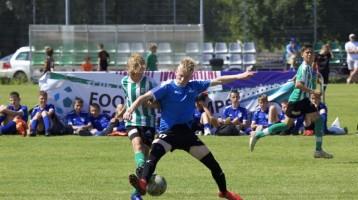 Tallinn Cup 2020 on saanut uusia joukkueita osallistumaan..