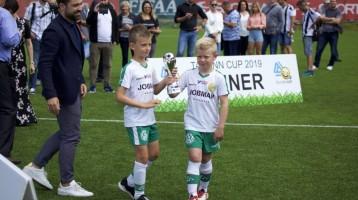 Tallinn Cup новости по ситуации с COVID-19