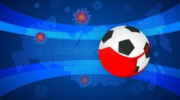 Tallinn Cup 2020 - jalkapalloturnaus haluaa jakaa tietoa koronaviruksen leviämisestä Virossa.