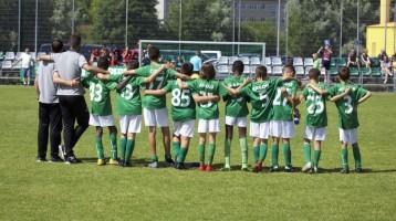 Tallinn Cup 2020 rahvusvaheline jalgpalliturniir on koroonaviiruse pandeemia võimalike tagajärgede tõttu ära jäetud!