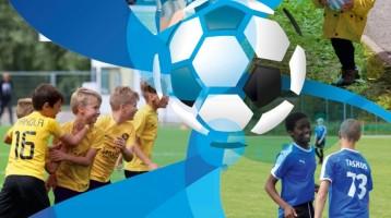 Tallinn Cup 2021! Rahvusvaheline jalgpalliturniir Tallinn Cup toimub 1.-4. Juuli 2021 Lubame kõigile noortele jalgpallisõpradele suurepärast jalgpallielamust!