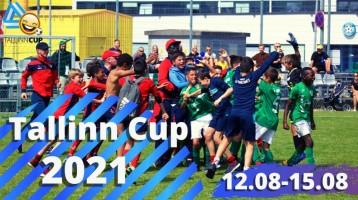 Новые даты проведения Тallinn Cup в 2021 году! В соответствии с рекомендациями Департамента Здравоохранения Эстонии....