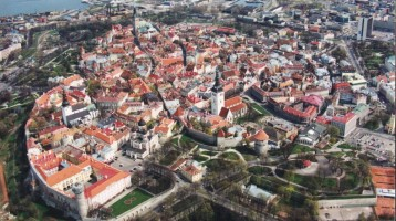 Welcome to the Old Tallinn!