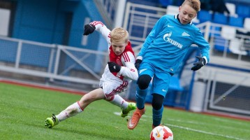 Tallinn Cup 2018!! ФК Зенит 2009 г.р. подтвердил свое участие!