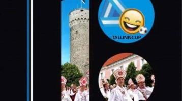 Tallinn Cup koos kogu Eesti Vabariigiga tähistab Eesti Vabariigi 100-ndat sünnipäeva.