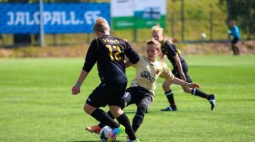 Tallinn Cup 2018! Ajakava ja tulemused