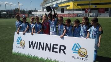 Tallinn Cup 2018! Наш турнир подошел к концу!