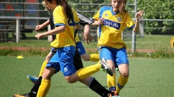 """Tüdrukute võistkond vanuseklassis G15 """"First Vienna FC 1894"""" Austriast, kinnitas oma võistkonna osalemise rahvusvaheliselw jalgpalliturniirile Tallinn Cup 2019!!"""