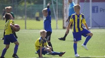 Детский футбольный турнир Tallinn Cup 2019!  За январь сразу несколько команд подтвердили участие в нашем турнире!