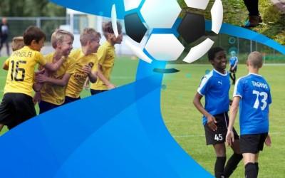 Началась регистрация команд на Международный футбольный турнир Tallinn Cup 2020, который состоится со 2 по 5 июля!!
