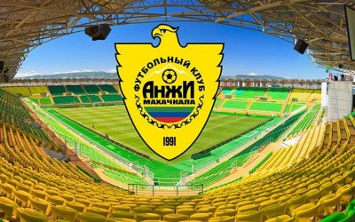 FC Anji Makhachkala has confirmed their participation in Tallinn Cup 2017!!