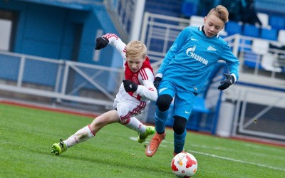 Tallinn Cup 2018!! FC Zenit 2009 confirmed own participation!