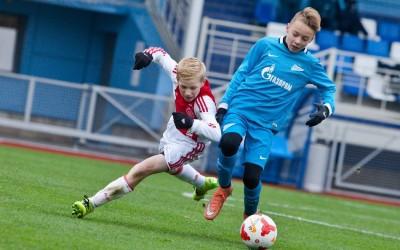 Tallinn Cup 2018!!! Jalgpalliturniirile registreeris ennast Venemaa jalgpalli suurklubi FC Zenit!!