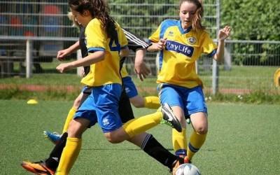 Команда девочек G15 - First Vienna FC 1894 Австрия - подтвердили свое участие на Tallinn Cup 2019 c 27 по 30 июня!