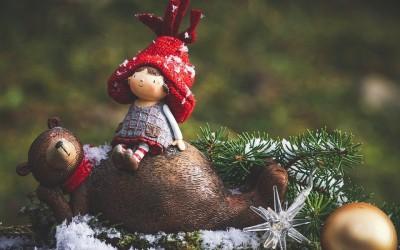 Jalgpalliturniir Tallinn Cup soovib säravaid jõulupühi, rahulikku aega sõprade!