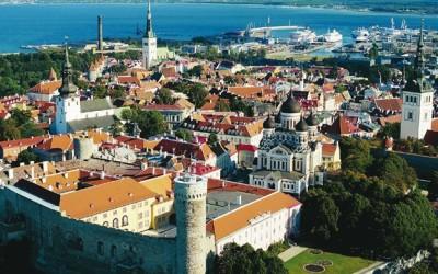 Tallinn Cup 2017. Ettevalmistus uueks hooajaks.