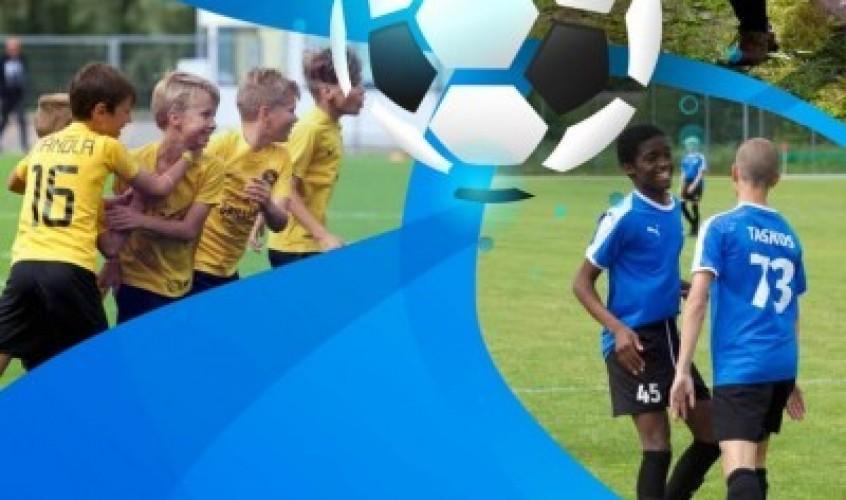 On alanud registreerimine rahvusvahelisele jalgpalliturniirile Tallinn Cup 2020!