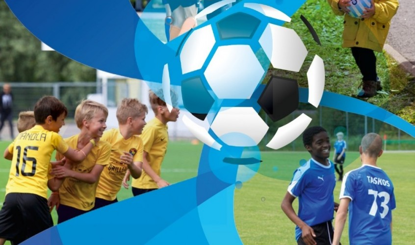 Tallinn Cup 2021!! The youth football tournament Tallinn Cup will be held from 1 to 4 of July 2021! We are promising a grand football festival in Estonia for all participants!!
