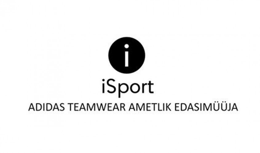iSport and Adidas has become Tallinn Cup technical partner!