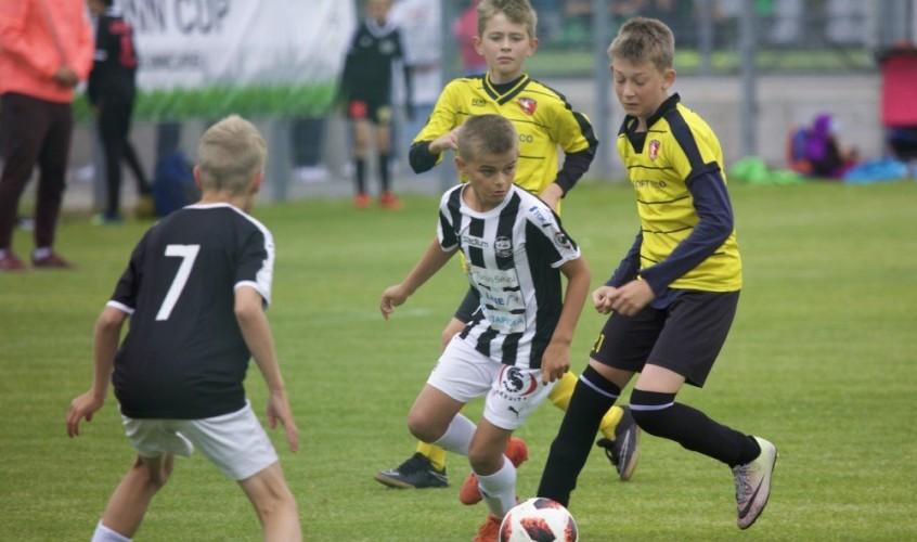 On alanud registreerimine rahvusvahelisele jalgpalliturniirile Tallinn Cup 2019!